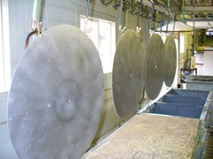 Stainless Steel Plates for Passivate