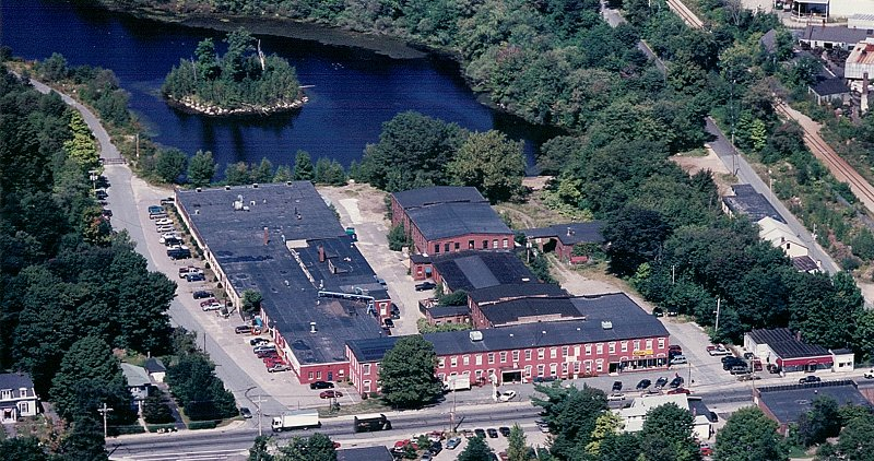 whitman company mental finishers worcester facility